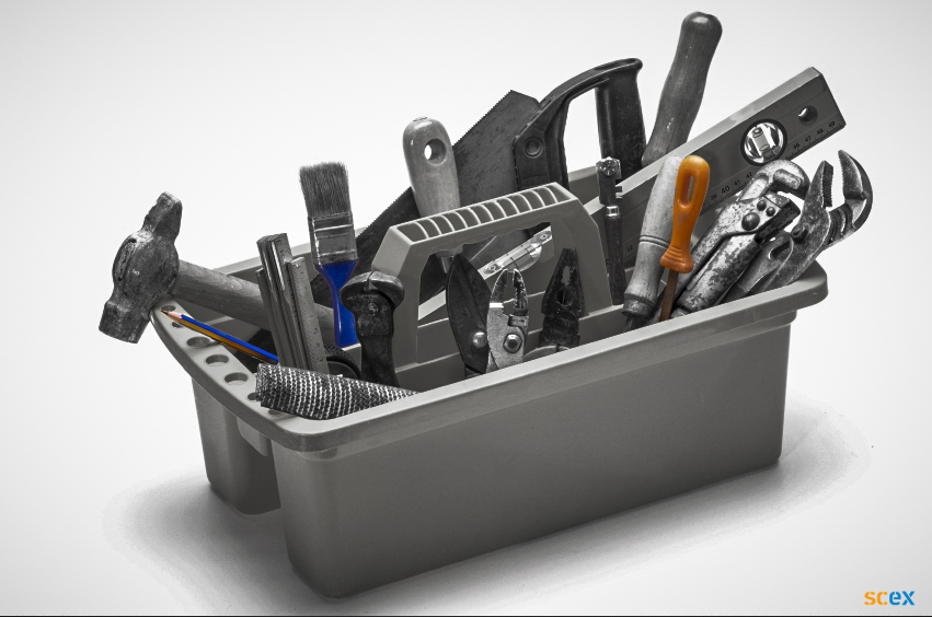 Toolbox SCEX
