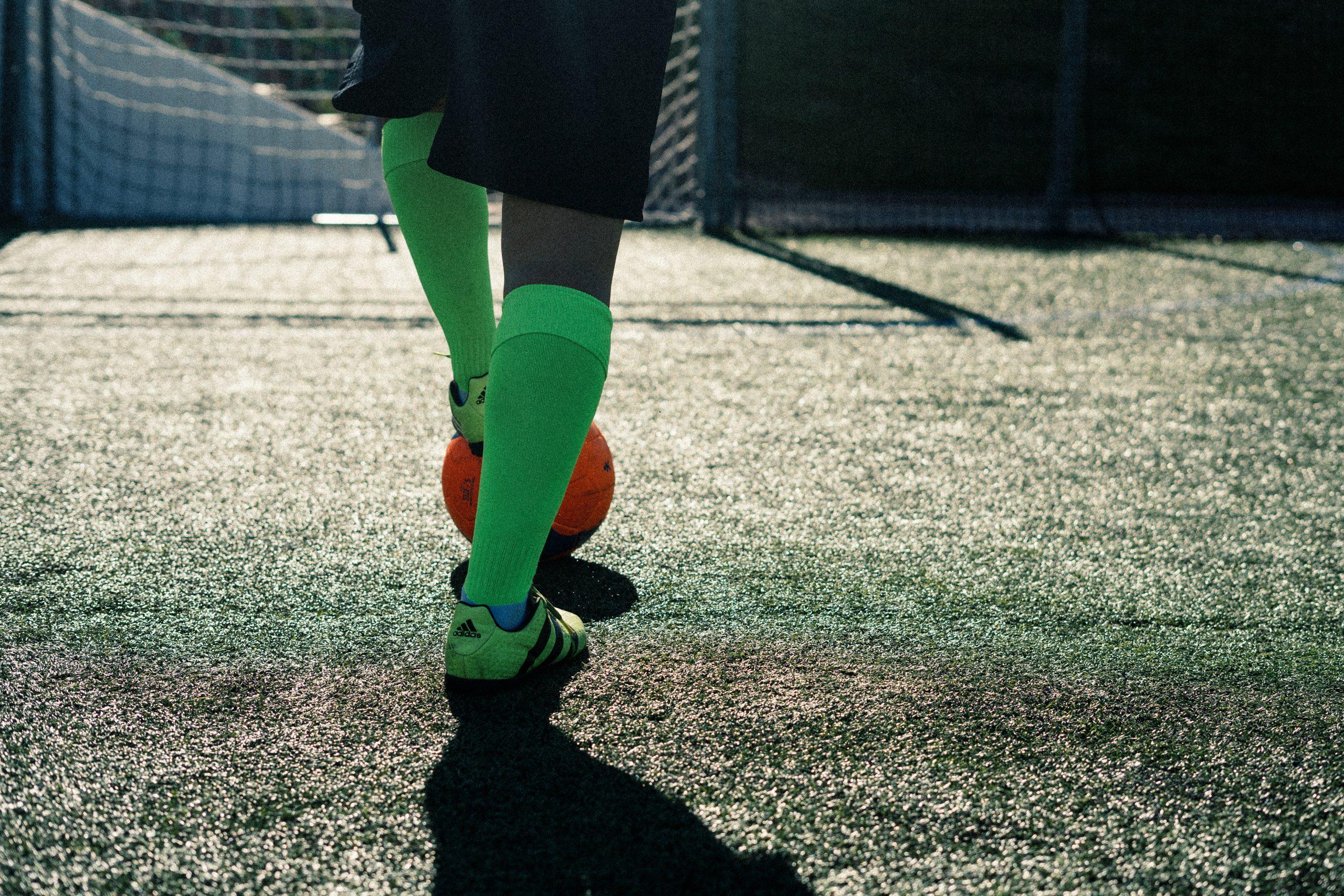 penalty-voetbal